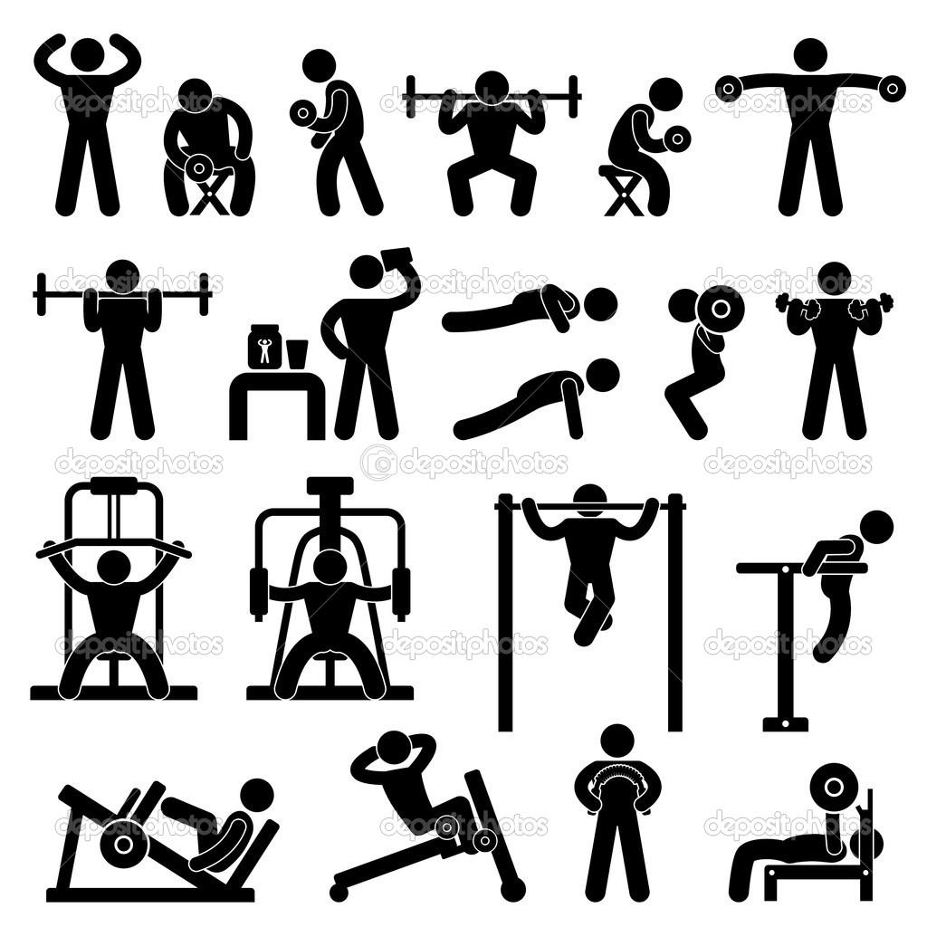 Depositphotos 9051085 Gym Gymnasium Body Building Exercise Training Fitness Workout